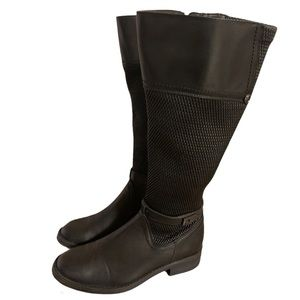 """Blondo """"Enya"""" Leather Boots - Women's Size 8.5"""